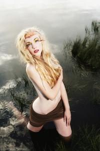 Wild Fairy styling