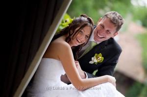 Svatby a ostatní práce